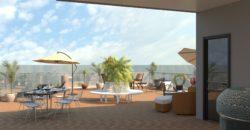 Penthouse A – F4 – Vue sur mer