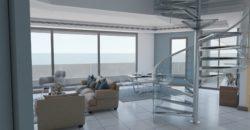 Duplex B – F5 – Vue sur mer