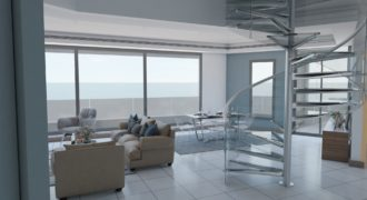 Duplex Horizon View B