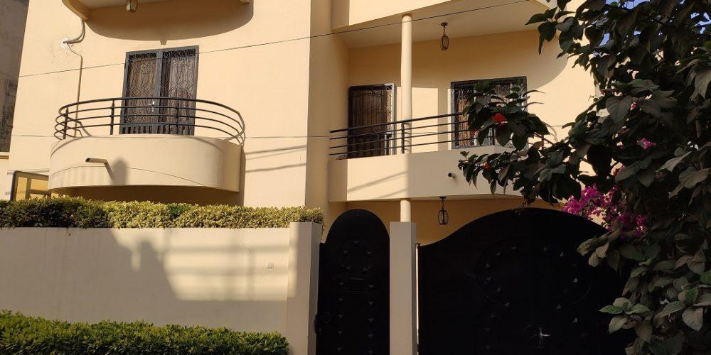 Villa F5 Maristes – 150 m²